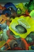 Chihuly Boathouse Hosts Glass Community Fundraiser